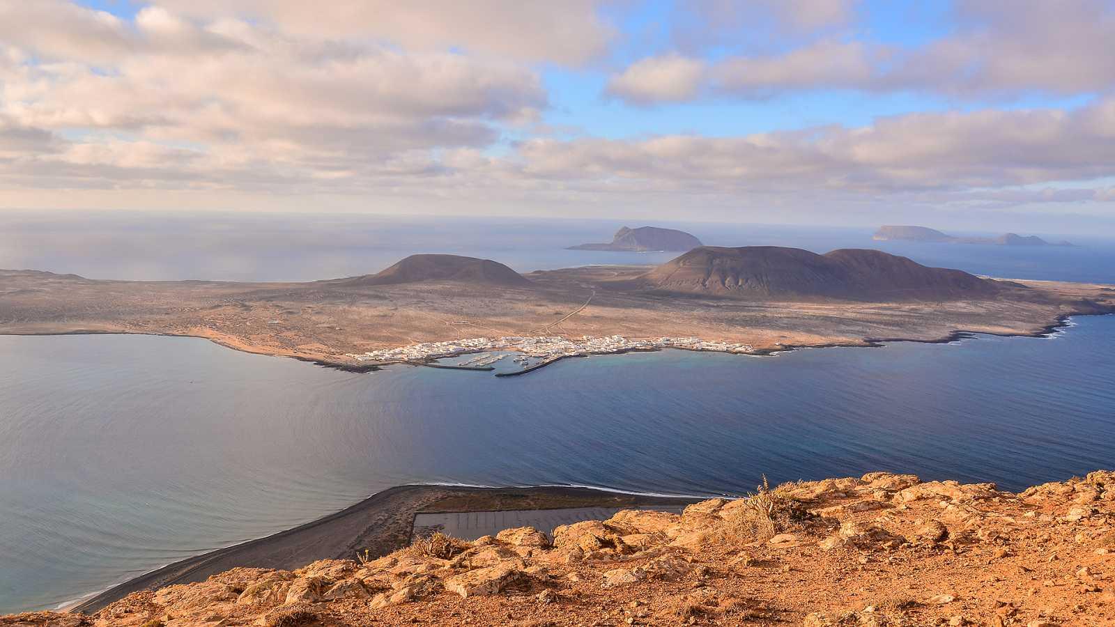 Españoles en la mar - Archipiélago de Chinijo - 17/11/20 - escuchar ahora