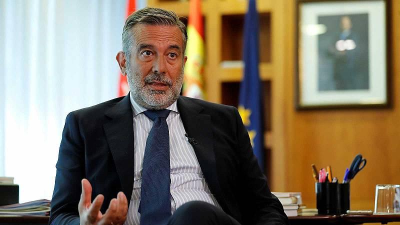 """Las mañanas de RNE con Íñigo Alfonso - El PP niega avances en la renovación del CGPJ: """"Estamos esperando a que el Gobierno acepte cumplir nuestras condiciones"""" - Escuchar ahora"""