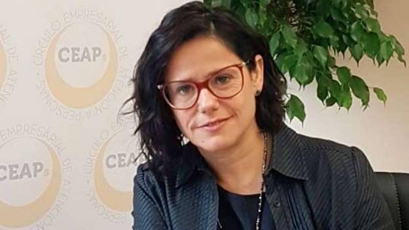 """Las mañanas de RNE con Íñigo Alfonso - Cinta Pascual, presidenta de CEAPS: """"Debería hacerse el test a todos los trabajadores de las residencias todas las semanas"""" - Escuchar ahora"""