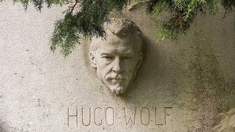 Relato sobre Hugo Wolf - escuchar ahora