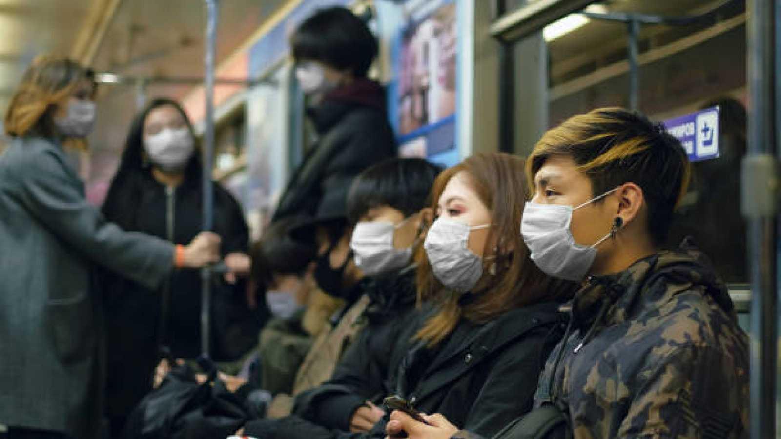 Asia hoy - Comunidad china y COVID-19: entre la admiración y el racismo - 18/11/20 - escuchar ahora
