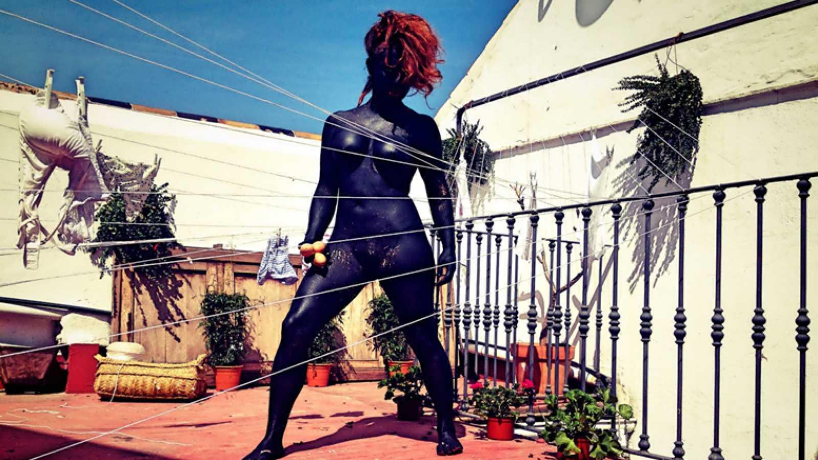 África hoy - Julia Cabrera nos habla de 'Healing' - 17/11/20 - Escuchar ahora