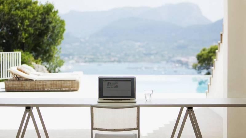 14 horas - Empresarios y empleados extranjeros eligen España para teletrabajar - Escuchar ahora