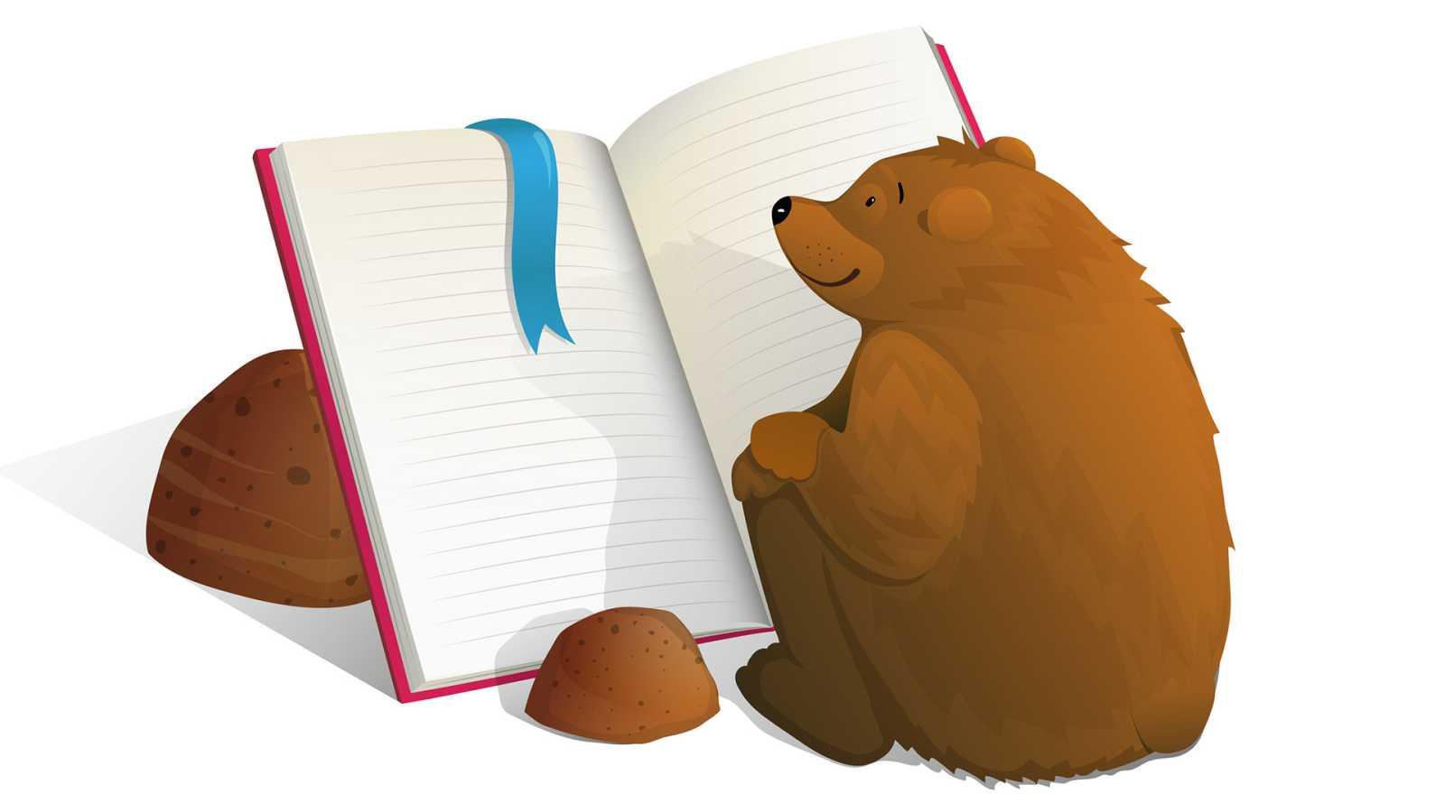 Esto me cuentan - Juan el oso - Escuchar ahora