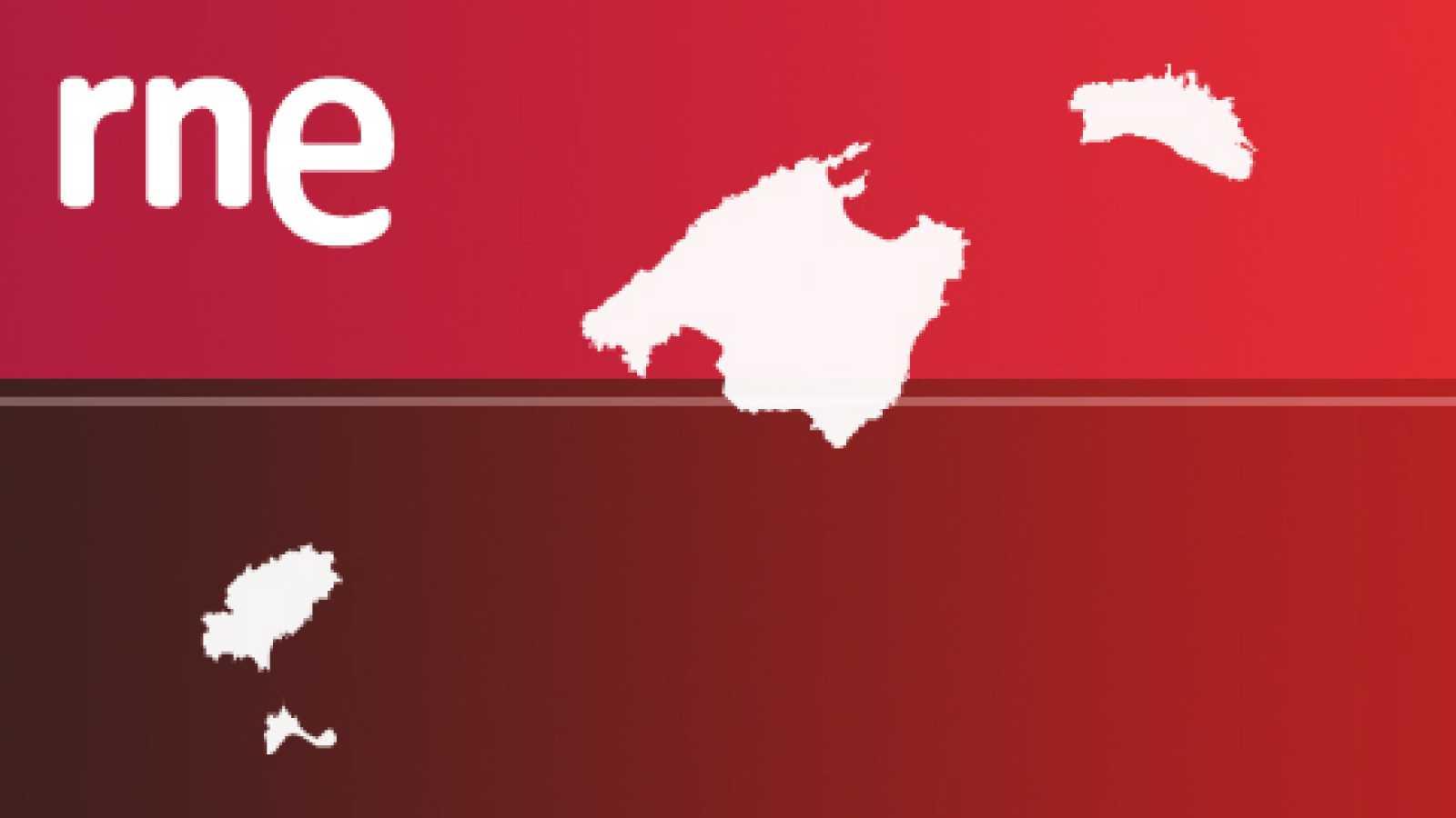 Noticies Vespre Balears 18/11/2020 - Escuchar ahora