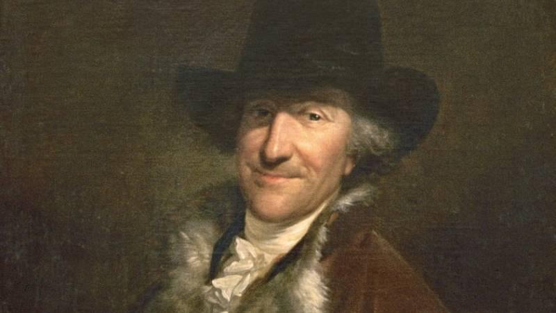 Gran repertorio - BACH: Invenciones - 18/11/20 - escuchar ahora
