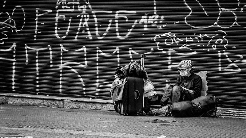 Gente despierta - Zona Visible 19/11/20