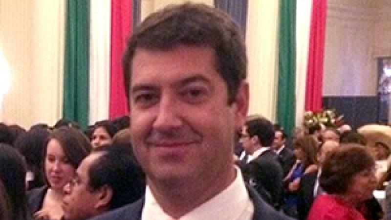 Españoles en el exterior - Martin Gurría, analista, escritor y consultor financiero - 20/11/20 - escuchar ahora