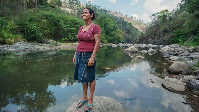 Vida verde - Activistas por la vida - 21/11/20 - escuchar ahora