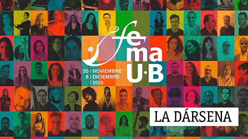 Reportaje sobre el Festival de Música Antigua de Úbeda y Baeza - escuchar ahora