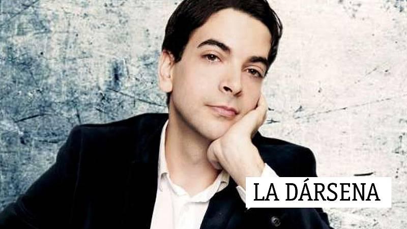 Entrevista a Félix Ardanaz - escuchar ahora