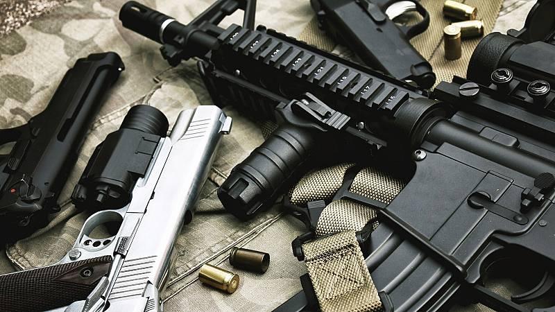 Reportajes 5 Continentes - La dificil tarea de controlar el negocio de las armas - Escuchar ahora