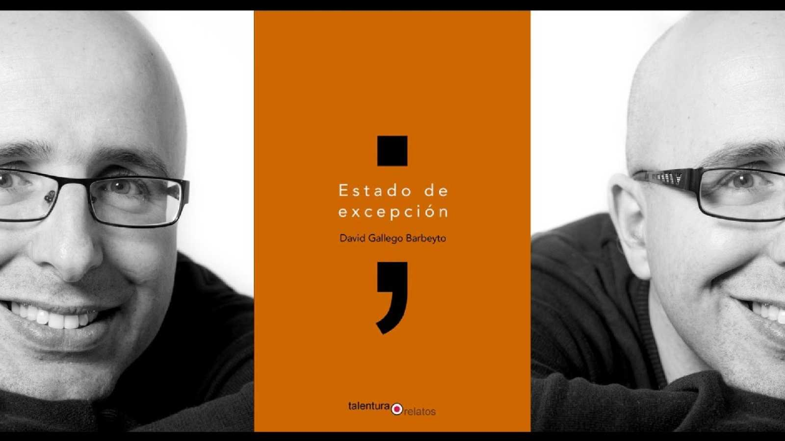 La LiBéLuLa - Estado de excepción (David Gallego, ed. Talentura) - 20/11/20 - escuchar ahora