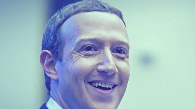 Biofonías - Mark Zuckerberg - Escuchar ahora