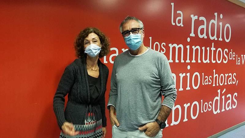 Con Javier Fesser y sus 'Historias lamentables' - escuchar ahora
