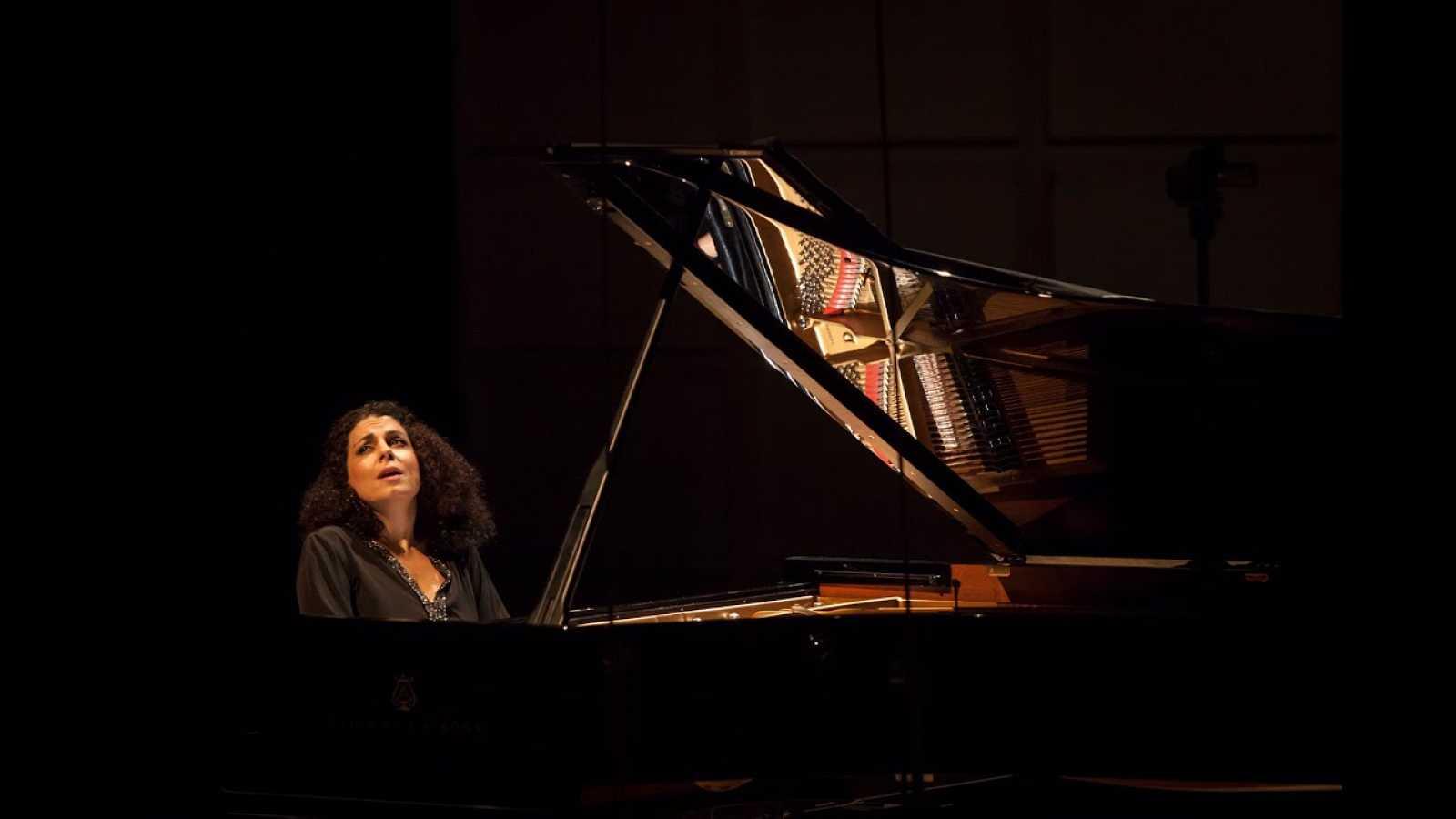 Programa de mano - Festival Internacional de Música de Cámara Joaquín Turina 2017 - 19/11/20 - escuchar ahora