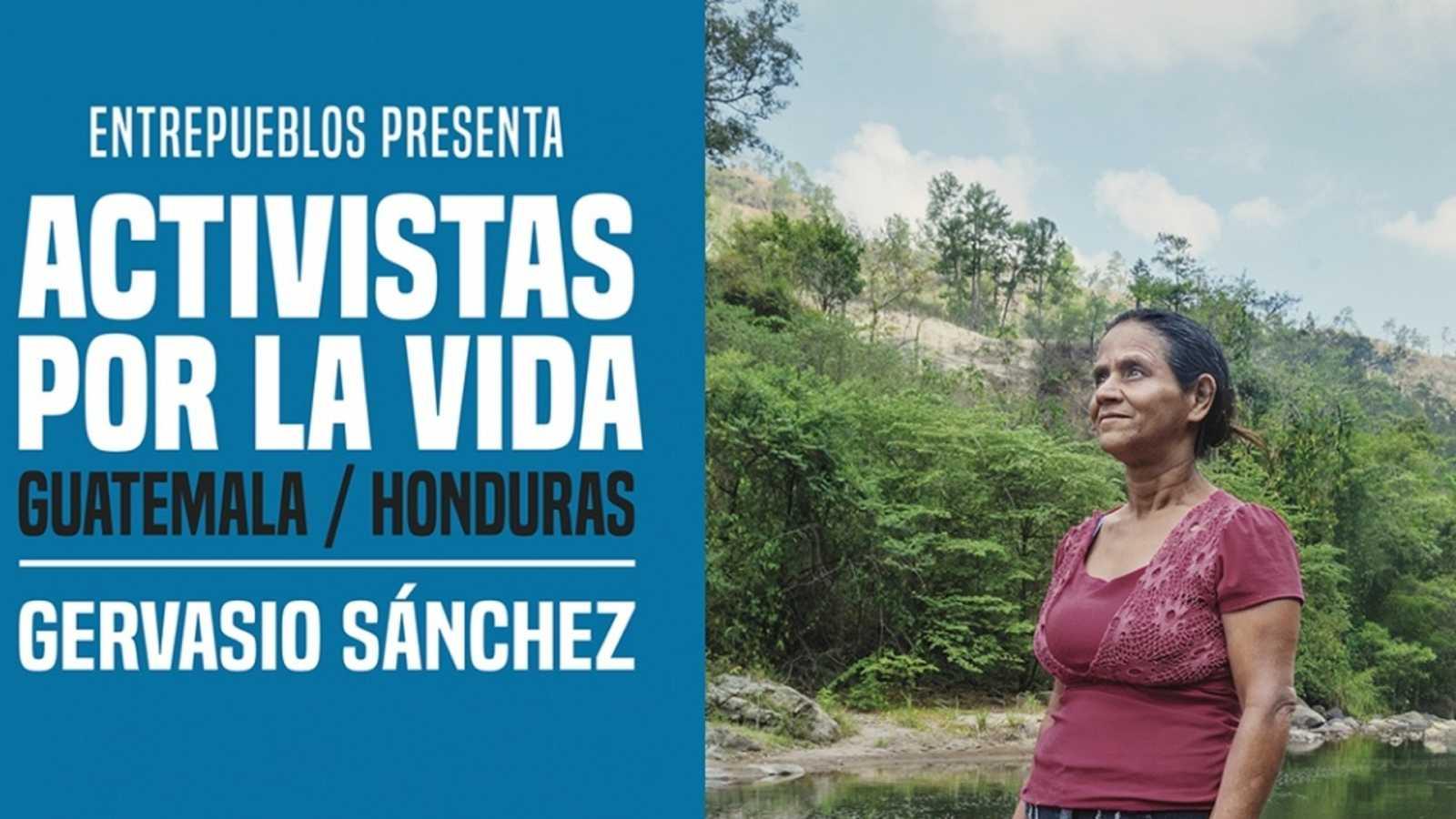 """Cinco continentes - Centroamérica: """"Activistas por la vida"""" - Escuchar ahora"""