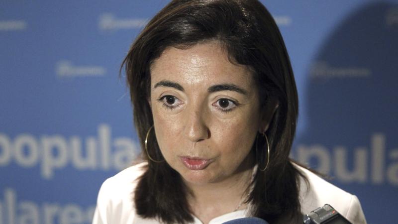 """24 horas - Sandra Moneo (PP): """"La cuestión no es de plazas públicas, es de libertad"""" - Escuchar ahora"""