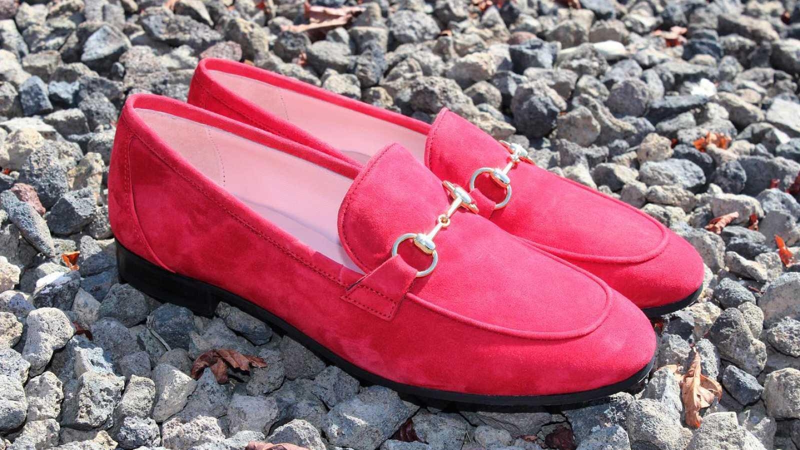 Marca España - Zapatos 'made in Spain' personalizables - 20/11/20 - escuchar ahora