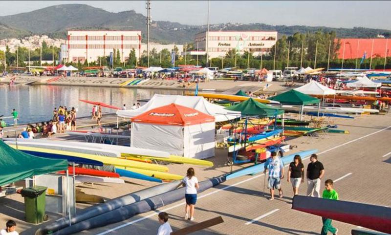 Més que esport - Castelldefels, Destinació de Turisme Esportiu