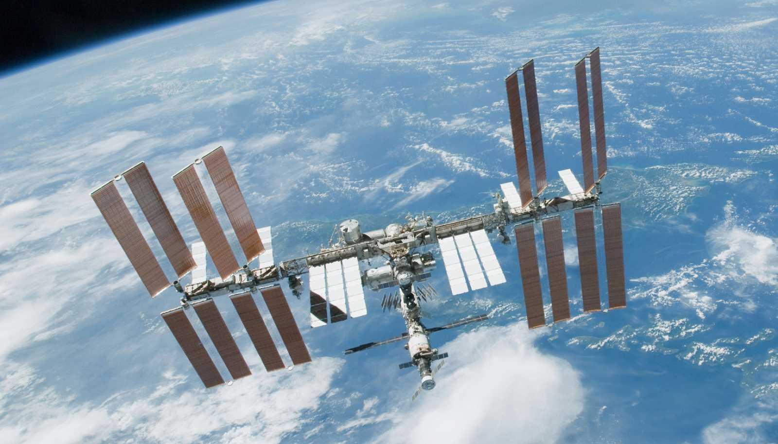 A golpe de bit - La Estación Espacial Internacional cumple 20 años - 20/11/20 - escuchar ahora