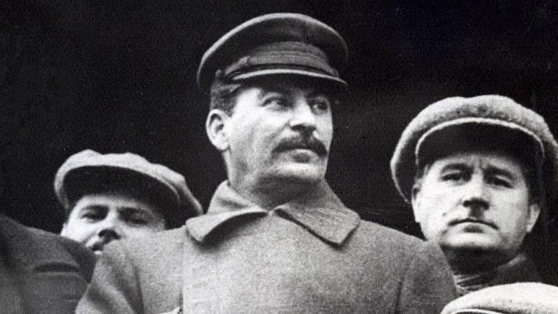 Documentos RNE - Los procesos de Moscú, la muerte programada - 20/11/20 - escuchar ahora