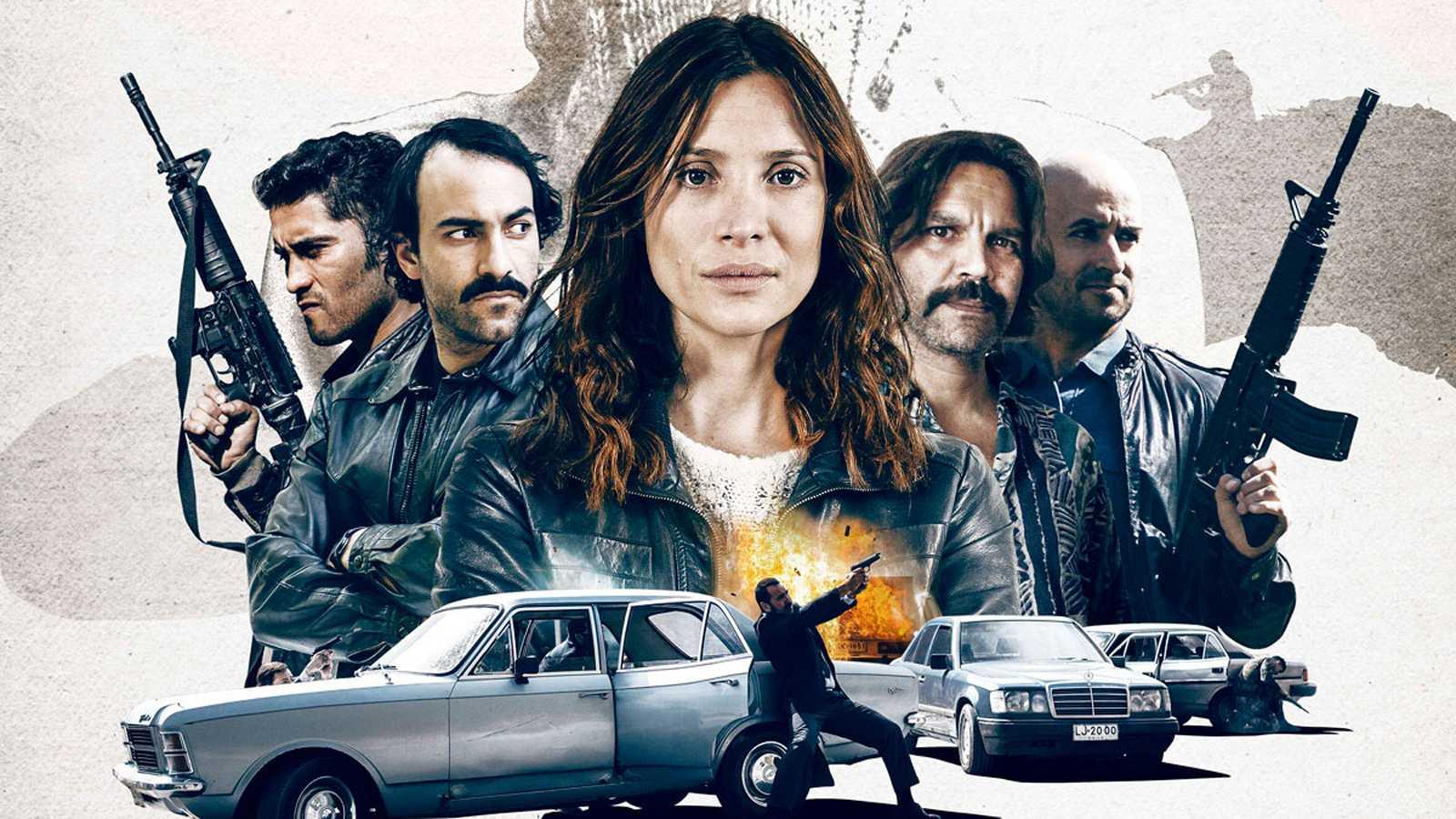 Hora América de cine - Juan Ignacio Sabatini presenta 'Matar a Pinochet', que se estrena en España - escuchar ahora