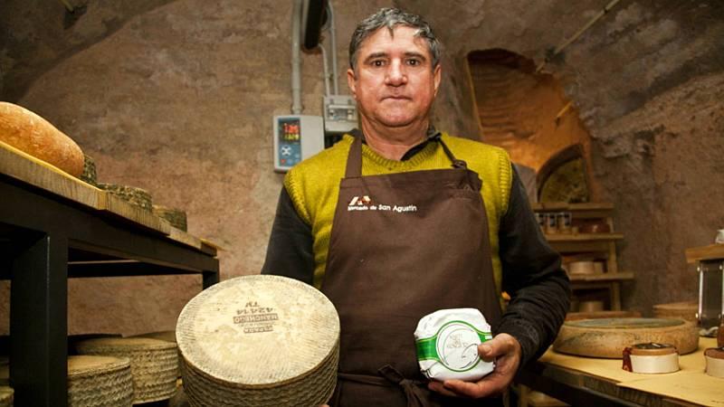 Alimento y salud - De queso artesano en ese tiempo - 22/11/20 - Escuchar ahora