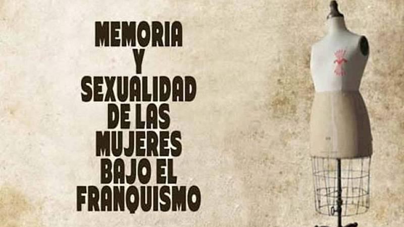 Artesfera en Radio 5 - Mujer y Memoria: la sexualidad femenina durante el franquismo - 21/11/20 - Escuchar ahora