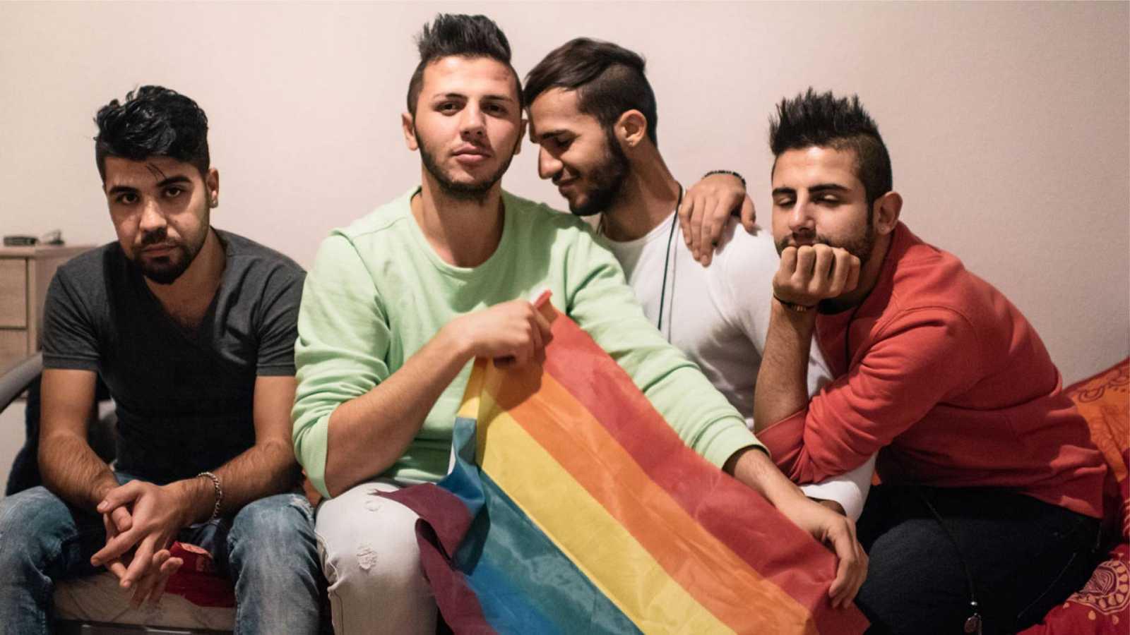 Wisteria Lane - Abre en Madrid un centro de refugio y acogida a personas lgtbi+ migrantes - 22/11/20 - Escuchar ahora