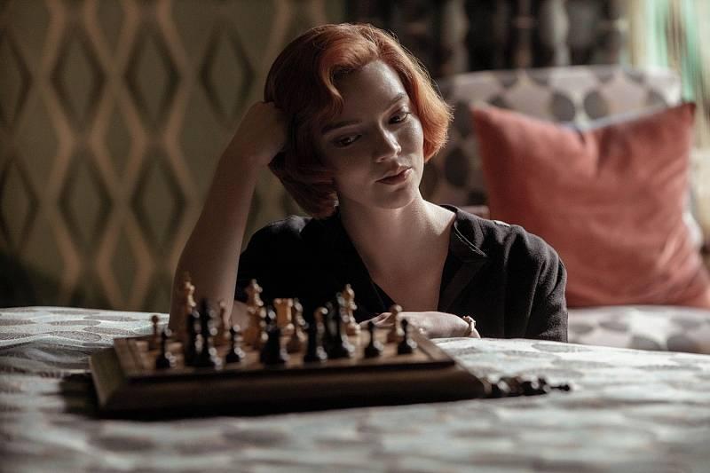 El ojo crítico - 'Gambito de Dama', el arte del ajedrez - 20/11/20 - escuchar ahora