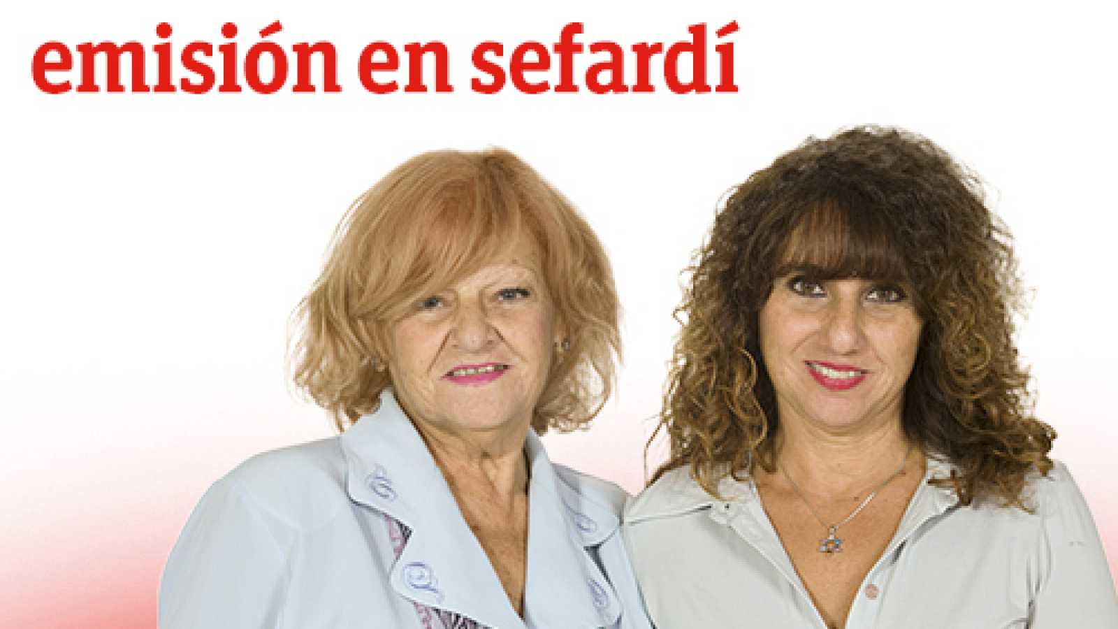 Emisión en sefardí - La nana sefardí: kantes para soñar - 22/11/20 - Escuchar ahora