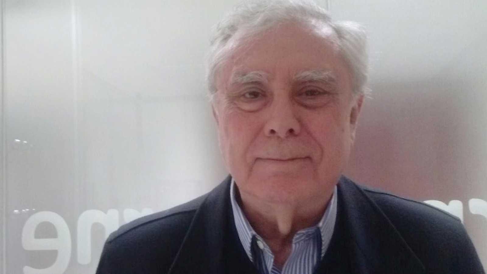 De boca a orella - Sílvia Tarragona entrevista Javier Rupérez, víctima d'ETA