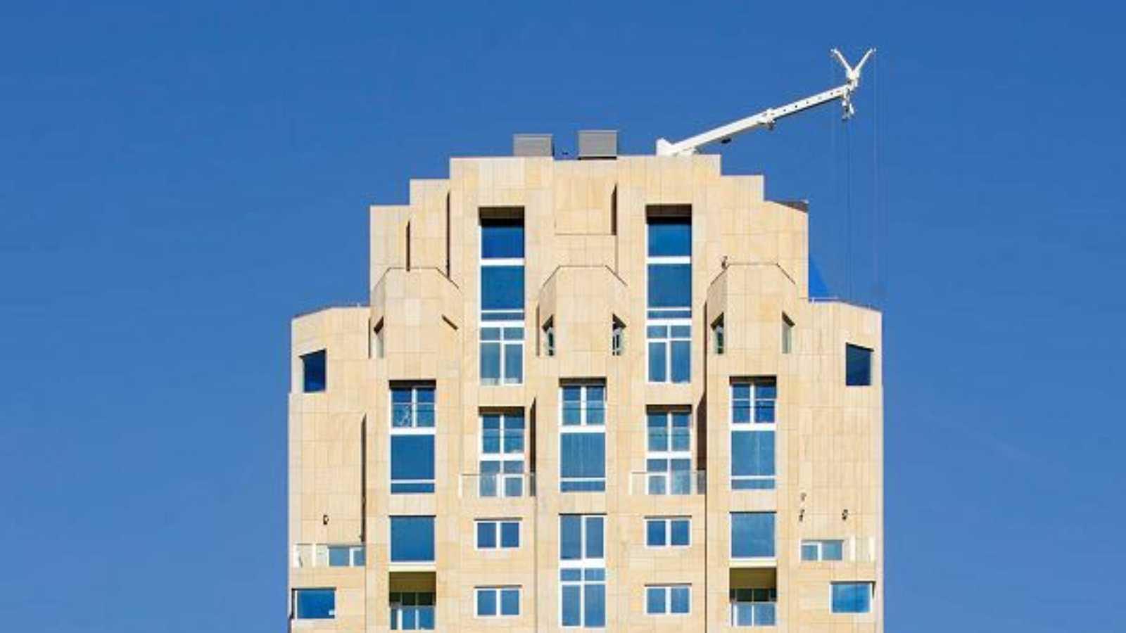 Hábitat - Esculturas habitables - 25/11/20 - Escuchar ahora