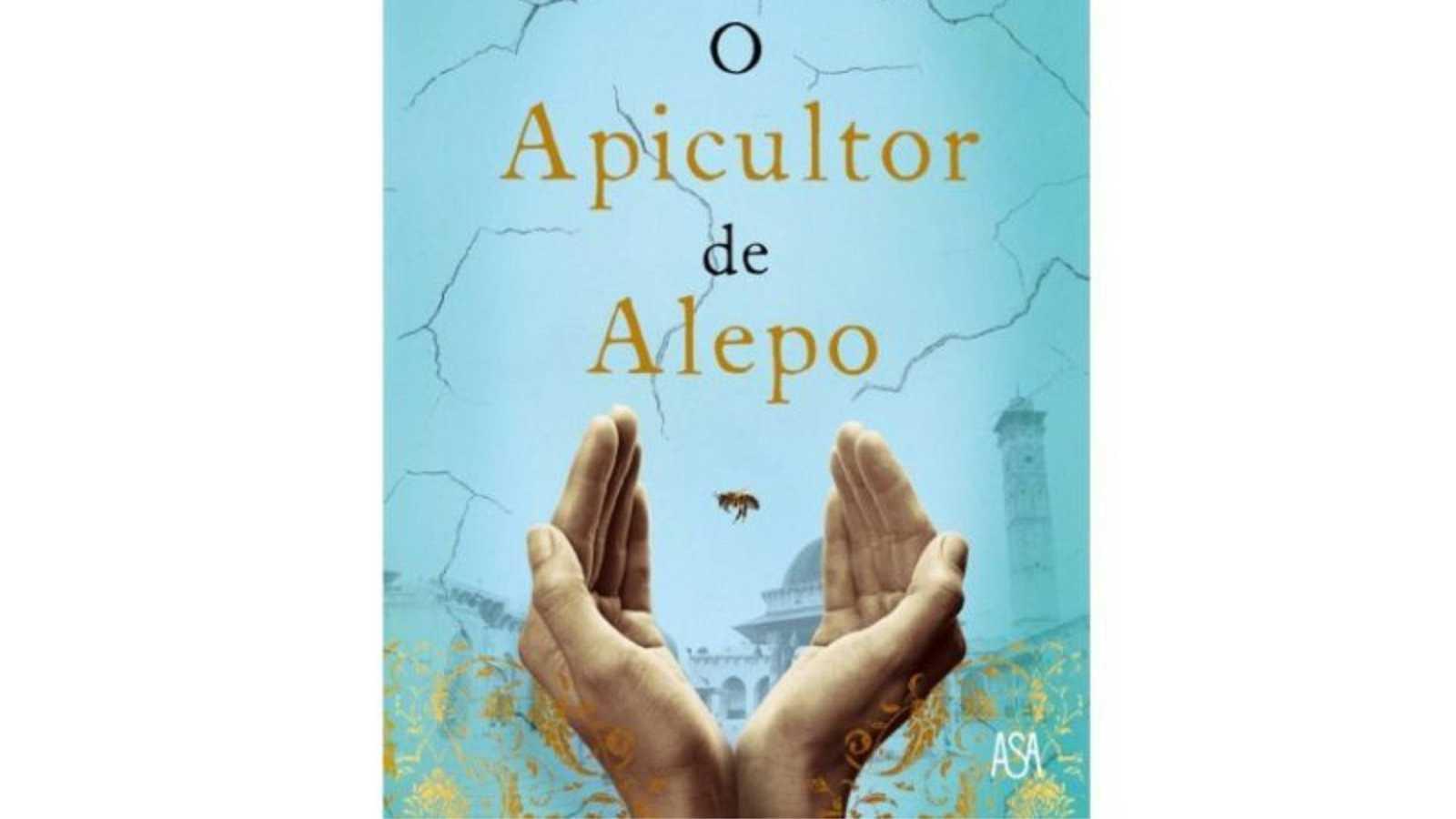 Mediterráneo - El Apicultor de Alepo - 22/11/20 - escuchar ahora