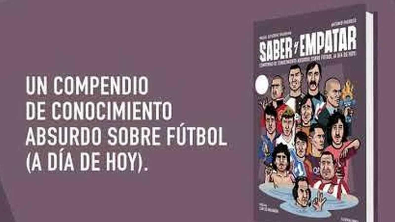 """Tablero deportivo - La biblioteca de Líbero: """"Saber y empatar"""" - Escuchar ahora"""