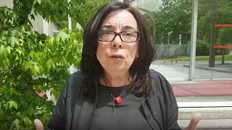 """20 horas informativos Fin de semana - Isabel Galvín sobre la LOMLOE: """"Este catastrofismos no tiene ninguna jutificación"""" - Escuchar ahora"""