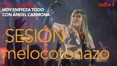 Hoy empieza todo con Ángel Carmona - #SesiónMelocotonazo:Miley Cyrus, Michael Kiwanuka, Vampire Weekend... - 23/11/20