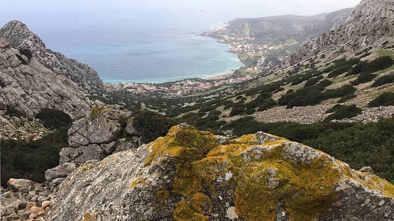 Sin atajos - Ceuta, una ruta sin límites - 23/11/20 - escuchar ahora