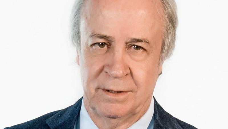"""Econòmix - Carles Tusquets (EFPA): """"BBVA-Sabadell, una fusió més complexa"""""""