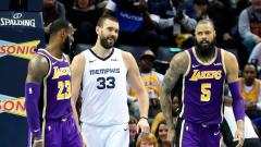 Las mañanas de RNE con Íñigo Alfonso - Marc Gasol ficha por los Lakers