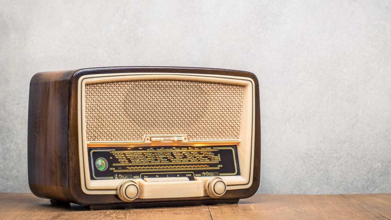 Ondas de ayer - José Manuel Rodríguez 'Rodri', maestro de radio - 23/11/20 - Escuchar ahora