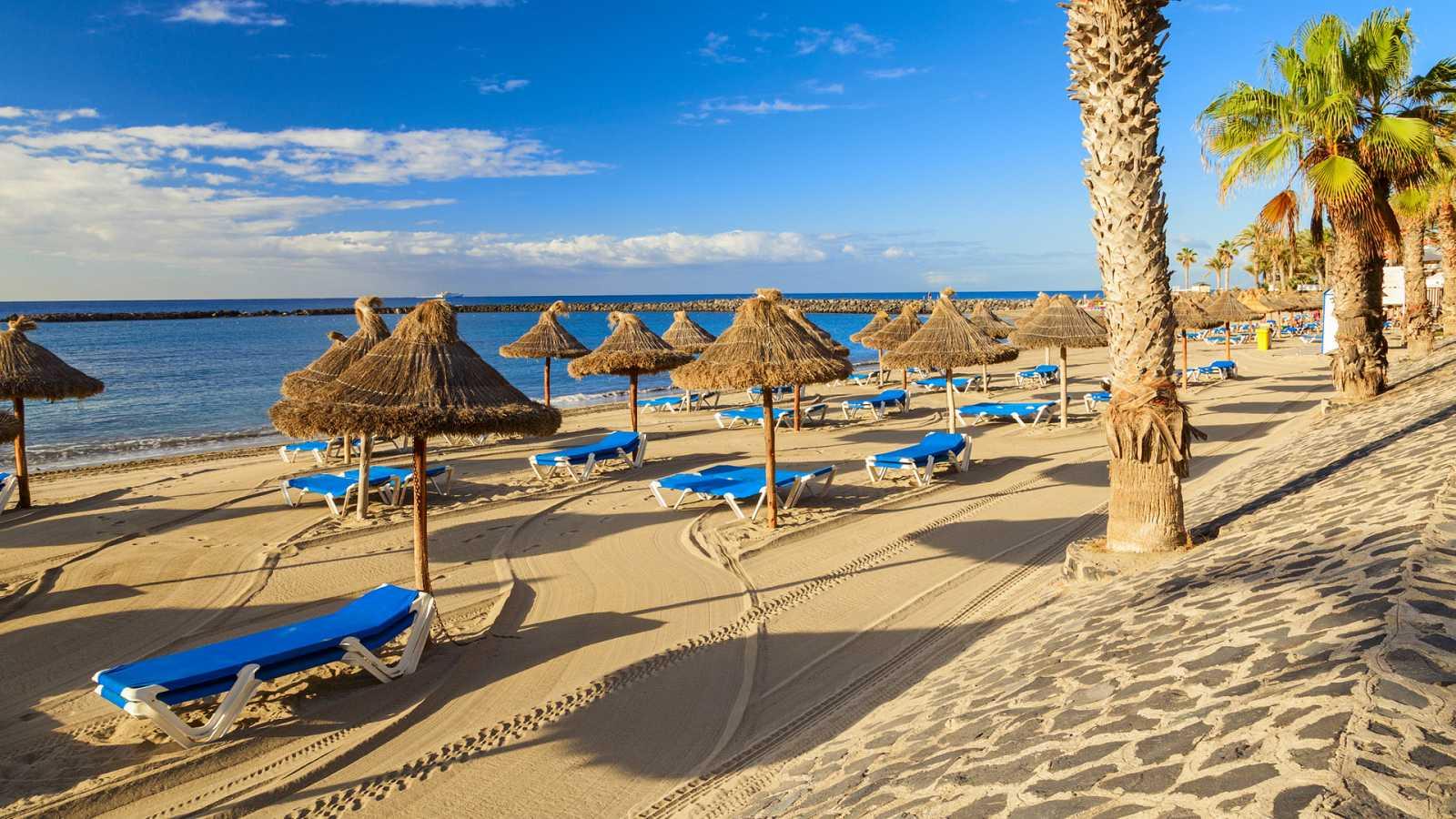 Enclave turismo - Turespaña lanza la campaña de publicidad internacional 'Back to Canary Islands, back to Spain' - 23/11/20 - Escuchar ahora