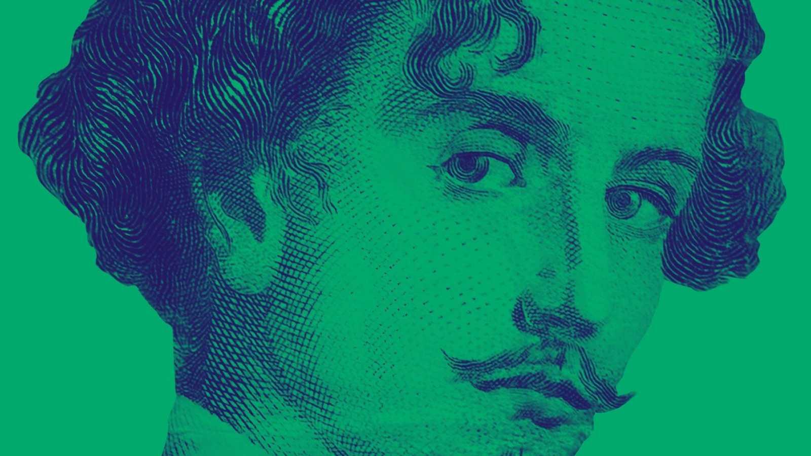 Bécquer - El alumbramiento de la poesía moderna - Escuchar ahora