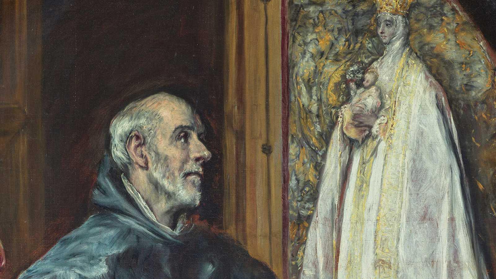 Punto de enlace - La muestra 'El Greco de Illescas', en el Museo del Prado - Escuchar ahora