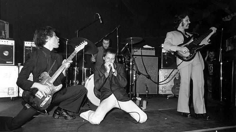 Rock and Roll High School - Cap. 38; Pub Rock (1972-1979) - 25/11/20 - escuchar ahora