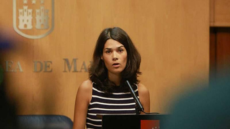 """24 horas - Isa Serra: """"La prioridad es paralizar los desahucios"""" - Escuchar ahora"""