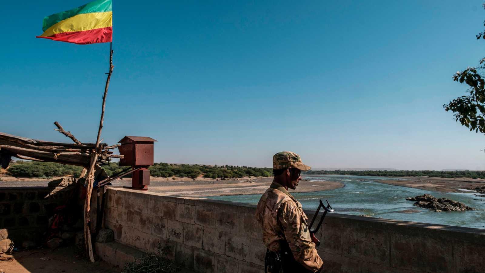 Cinco continentes - Etiopía: descodificando el conflicto étnico en Tigray - Escuchar ahora