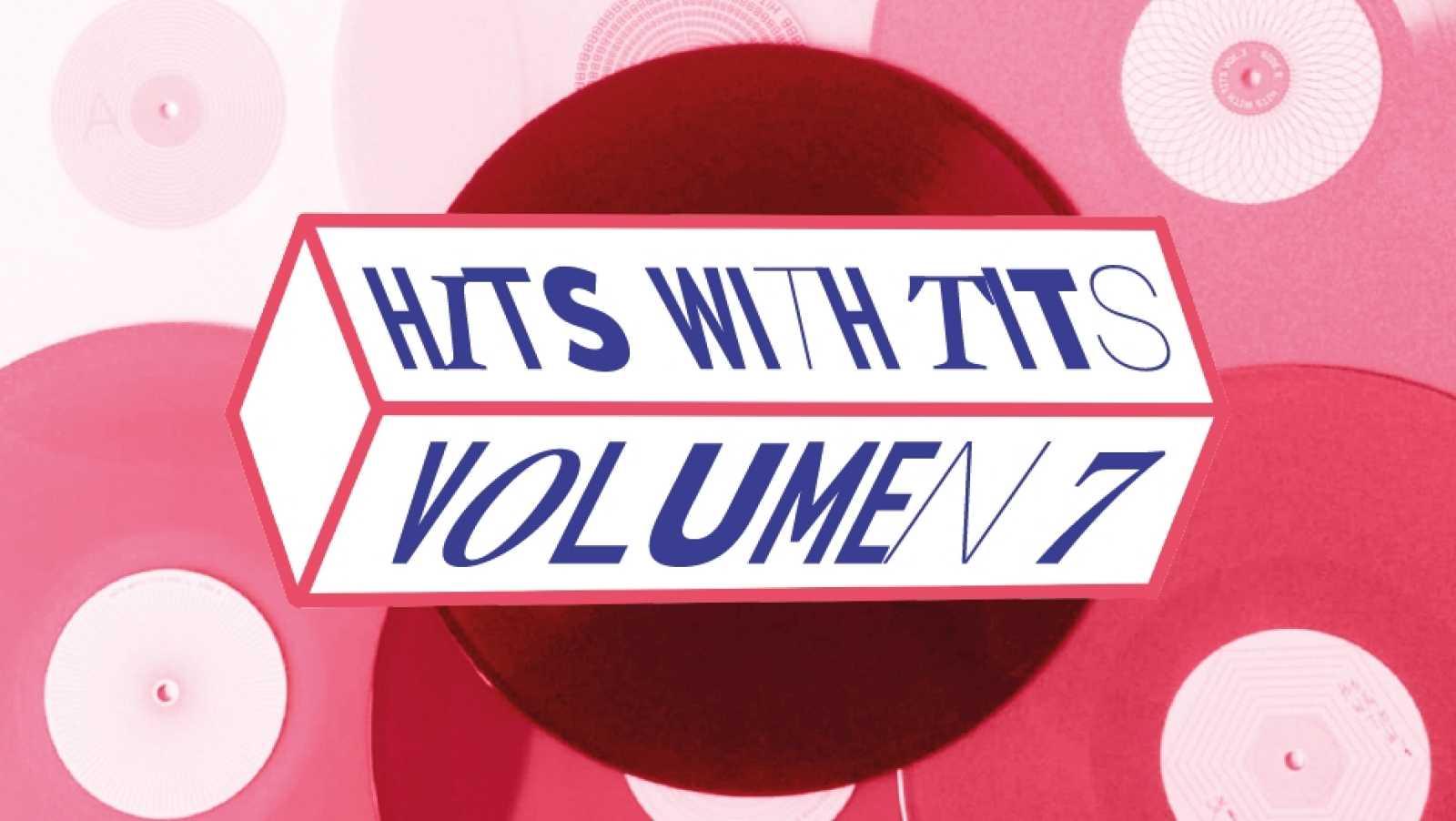 Capitán Demo - Hits With Tits vol7 - 23/11/20 - escuchar ahora