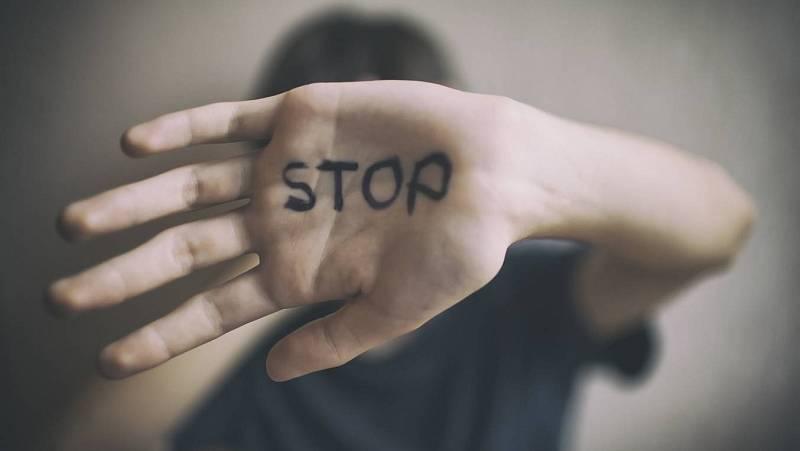 24 horas - Los datos de la violencia de género en España - Escuchar ahora